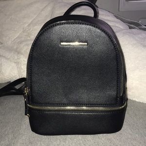 Aldo Small Backpack